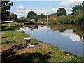 SJ5346 : Quoisley Lock by Row17