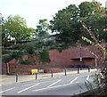 TQ5473 : Dartford, DA1 - East Hill by David Hallam-Jones