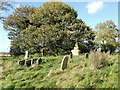 SP5259 : Upper Catesby Cemetery by Ian Rob