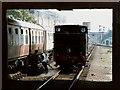 SK5419 : Railway Station, Loughborough by Dave Hitchborne