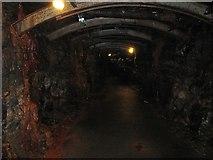 G9214 : Arigna Mine by kevin higgins