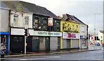 J3573 : Nos 1-21 Castlereagh Road, Belfast (1) by Albert Bridge