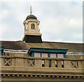 SJ8990 : Chestergate cupola by Gerald England