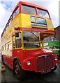 NS6164 : GVVT Open Day 2012: A Clydeside Scottish AEC Routemaster by James T M Towill