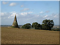 SP3241 : Compton Pike by Robin Stott