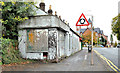 J3471 : Rosetta Cottages, Belfast (2012-8) by Albert Bridge