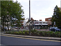 TL0450 : Saint Loyes Street, Bedford by Adrian Cable