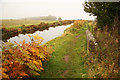 SK6881 : Chesterfield Canal by Richard Croft