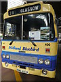 NS6164 : GVVT Open Day 2012: A Midland Bluebird Leyland Leopard by James T M Towill
