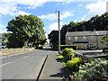 NZ0757 : Road through Whittonstall by Robert Graham