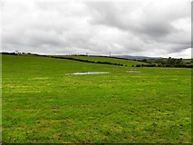 H4869 : Aghagallon Townland by Kenneth  Allen