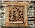 J3378 : Former Belfast Castle gate lodge (3) by Albert Bridge