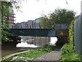 TL0449 : Riverside path, Bedford by Malc McDonald