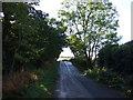 NZ0885 : Minor road towards Middleton by JThomas