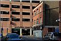 J3474 : Nos 14-18 Montgomery Street, Belfast (8) by Albert Bridge
