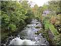 NY3204 : Great Langdale Beck by Peter Holmes