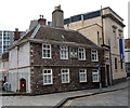 ST5872 : Late 17th century building, King Street, Bristol by Jaggery