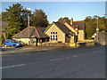 NY6665 : Greenhead Village Hall by David Dixon