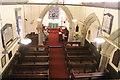 SK9669 : Interior, St Helen's church, Boultham by J.Hannan-Briggs
