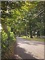 SU3848 : Portway at Finkley by Derek Harper