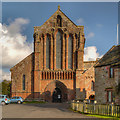 NY5563 : Lanercost Priory Church by David Dixon