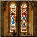 NY8773 : St Mungo's Church, Simonburn by David Dixon