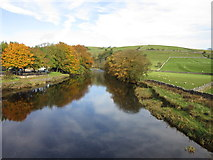 SE0361 : The Dales Way by Ian S