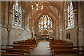 SU8604 : The Lady Chapel, Chichester Cathedral by Julian P Guffogg