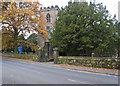 SJ5882 : All Saints Parish Church, Daresbury by Ian Greig