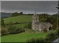 SD4491 : St Mary's Church, Crosthwaite by John Allan