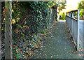 J2866 : Former Lambeg Primary School (2) by Albert Bridge