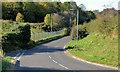 J2865 : The Hilden Road, Hilden (1) by Albert Bridge