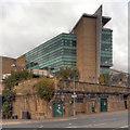 SJ8398 : Arena Point, Hunts Bank by David Dixon