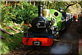 NY1500 : 'River Irt' at Fisherground, Eskdale, Cumbria by Peter Trimming