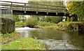 J2890 : The Sixmilewater, Ballyclare (3) by Albert Bridge