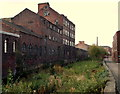 SK3588 : Sheffield, S3 - Kelham Island by David Hallam-Jones