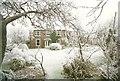 SE9218 : Chapel House by Richard Croft