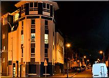 J3674 : Lomond House, Belfast by Albert Bridge