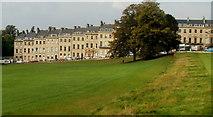 ST7465 : Marlborough Buildings, Bath by Jaggery