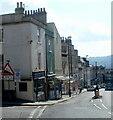 ST7465 : Keep in low gear down Belvedere, Bath by Jaggery