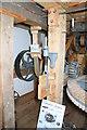 TL2236 : Stotfold Mill by Chris Allen