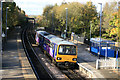 SK5099 : Conisbrough Station by roger geach