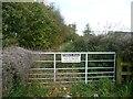 SE2229 : Blind Lane, Drighlington by Humphrey Bolton