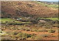 SW4538 : Rosevale Mine by Chris Andrews