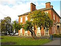 SP0494 : Red House, Great Barr by Penny Mayes