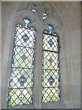 SY7190 : St Michael, Stinsford: window (B) by Basher Eyre