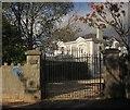 SX9166 : Villa Rosa, Torquay by Derek Harper