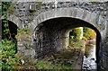 J1486 : The Massereene Bridge, Antrim (4) by Albert Bridge