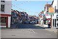 SU8486 : West St by N Chadwick
