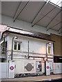 TQ3181 : Farringdon station: former signal box by Christopher Hilton
